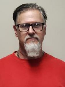 Gregory Wayne Phillips a registered Sex Offender of California