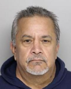 Gregory Rincon a registered Sex Offender of California