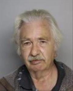 Gregory Mark Roudebush a registered Sex Offender of California
