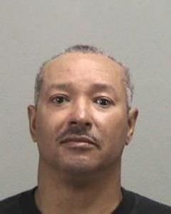 Gregory Shanks a registered Sex Offender of California