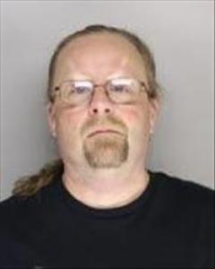 Gregory Keith Stillson a registered Sex Offender of California