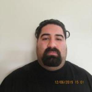 Gregory Aaron Uvalles a registered Sex Offender of California