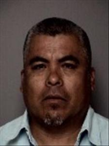 Guadalupe Caudillo a registered Sex Offender of California