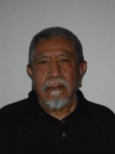 Guadalupe Duran Diaz a registered Sex Offender of California
