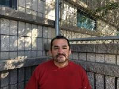 Guadalupe Suarez III a registered Sex Offender of California