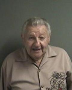 Guido Trufelli a registered Sex Offender of California