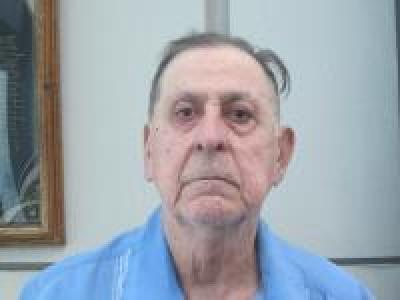 Guillermo Saldivar Alba a registered Sex Offender of California
