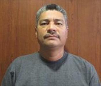 Guillermo Alcantar a registered Sex Offender of California