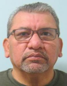 Guillermo Anaya a registered Sex Offender of California