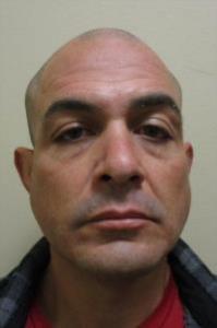 Guillermo Patrick Hernandez a registered Sex Offender of California