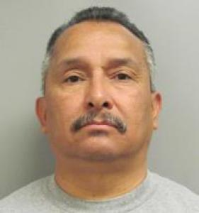 Guillermo Madrid a registered Sex Offender of California