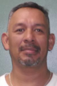 Guillermo Martinez a registered Sex Offender of California