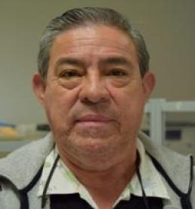 Guillermo Salazar Orantes a registered Sex Offender of California