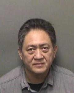 Guillermo B Rustia a registered Sex Offender of California