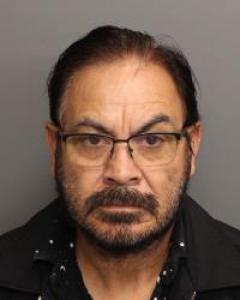 Guillermo Antonio Ruvalcaba a registered Sex Offender of California