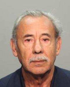Guillermo Sosa Salazar a registered Sex Offender of California