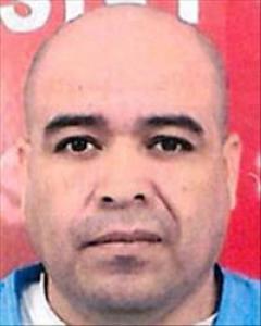 Gumaro Barrios a registered Sex Offender of California
