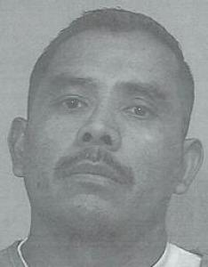 Gumercindo Chilel Lopez a registered Sex Offender of California
