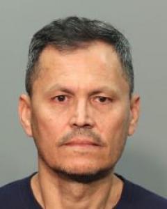 Gustavo Castaneda a registered Sex Offender of California