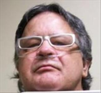 Gustavo Farias a registered Sex Offender of California