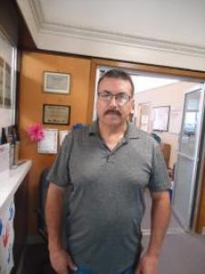 Gustavo Figueroa a registered Sex Offender of California