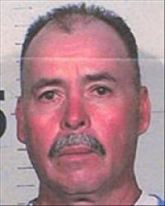 Gustavo Garcia a registered Sex Offender of California
