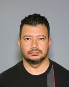 Gustavo Gomez a registered Sex Offender of California