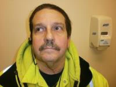 Gustavo Jose Gonzalez a registered Sex Offender of California