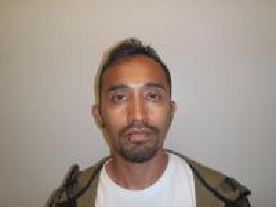 Gustavo Martinez a registered Sex Offender of California