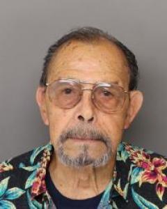 Gustavo Murguia a registered Sex Offender of California
