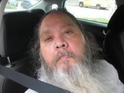 Gustavo Serrano Ruiz a registered Sex Offender of California