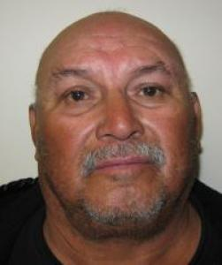 Gustavo O Soto a registered Sex Offender of California