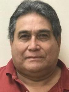 Gustavo Adolpho Vega a registered Sex Offender of California