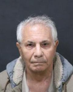 Habib Sesar a registered Sex Offender of California