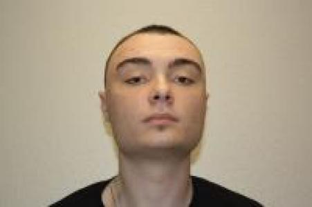 Hackman Russell Garrett a registered Sex Offender of California