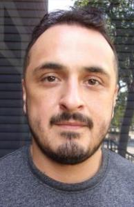 Hadrian Marin a registered Sex Offender of California