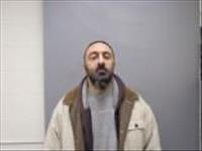 Haik Hakopian a registered Sex Offender of California