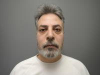 Hamid Taghizadeh a registered Sex Offender of California