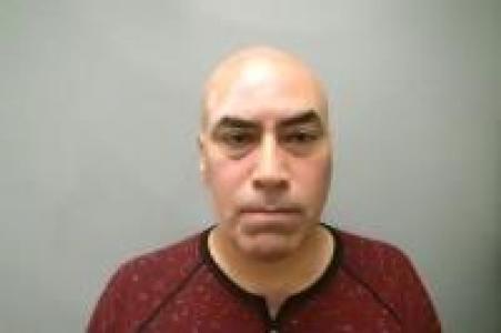Hamilio Rodriguez Franco a registered Sex Offender of California