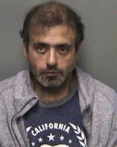 Hanna Khalil Mubayed a registered Sex Offender of California