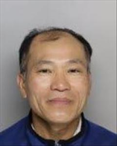 Hao Cong Nguyen a registered Sex Offender of California