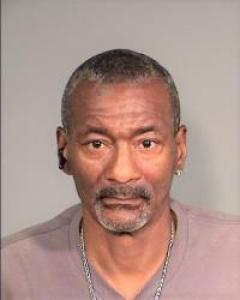Harold Wesley Kimbrough a registered Sex Offender of California