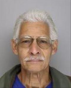 Harold Van Mar a registered Sex Offender of California