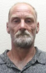 Harold Ray Montgomery a registered Sex Offender of California