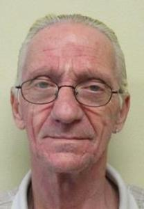 Harold Wallace Potter a registered Sex Offender of California