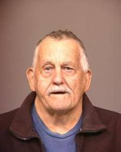 Harold Wayne Renfrow a registered Sex Offender of California