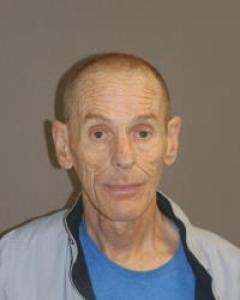 Harold Austin Richardson a registered Sex Offender of California