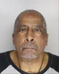 Harold Joseph Royster a registered Sex Offender of California