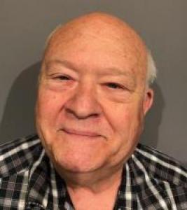 Harold Ross Wells a registered Sex Offender of California