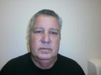 Harry Joseph Deschene a registered Sex Offender of California